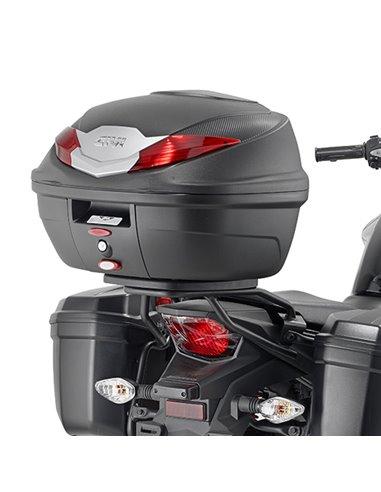 Adaptador Trasero Maleta Givi Monolock Honda CB 125F (15 - 19)