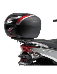 Adaptador Trasero Maleta Givi Monolock Honda Vision 50-110 (11 - 19)