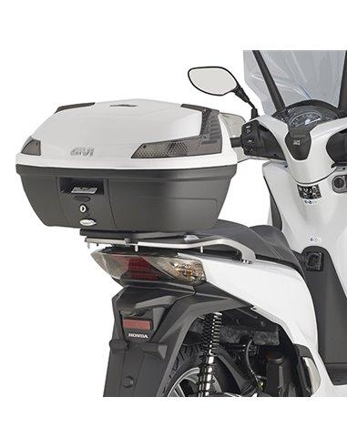 Adaptador Trasero Maleta Givi Monolock Honda SH 125i-150i (09 - 12)