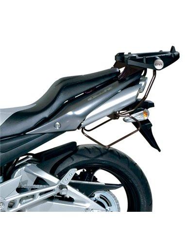 Adaptador Trasero Maleta Givi Monokey Suzuki GSR 600 (06 - 11)