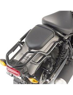 Adaptador Trasero Maleta Givi Monokey Honda CMX 500 Rebel (17 - 19)