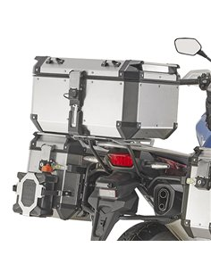 Adaptador Trasero Maleta Givi Monokey Honda CRF1000L Africa Twin Adventure Sports (18 - 19)