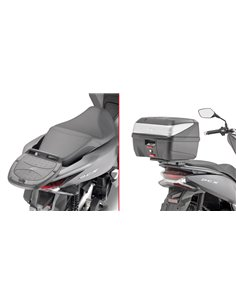 Adaptador Trasero Maleta Givi Monokey Honda PCX 125-150 (10 - 18)
