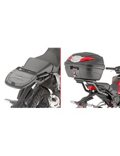 Adaptador Trasero Maleta Givi Monolock Honda CB 300 R (18 - 19)