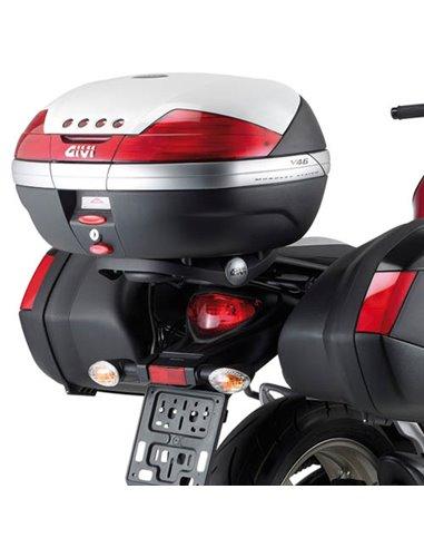 Adaptador Trasero Maleta Givi Monokey Suzuki Gladius 650 (09 - 16)