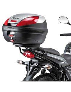 Adaptador Trasero Maleta Givi Monolock Honda CBF 125 (09 - 14)
