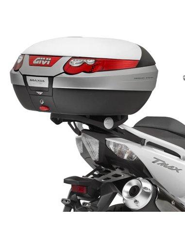 Adaptador Trasero Maleta Givi Monokey Yamaha T-MAX 500 (08 - 16)