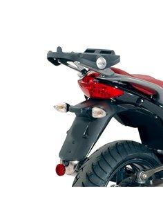 Adaptador Trasero Maleta Givi Monolock Moto Guzzi Breva/Norge (05 - 16)