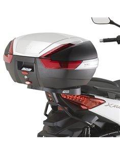 Adaptador Trasero Maleta Givi Monokey Yamaha X-MAX 400 (13 - 16)