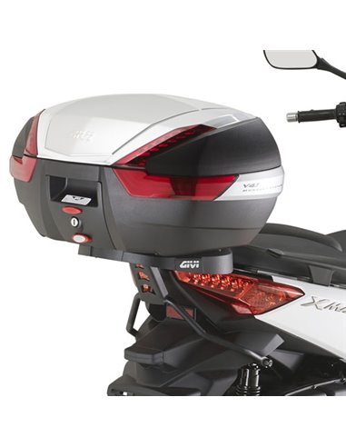 Adaptador Trasero Maleta Givi Monokey Yamaha X-MAX 125-250 (14 - 17)