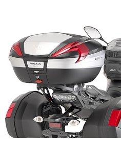 Adaptador Trasero Maleta Givi Monokey Yamaha MT-09 Tracer (15 - 17)