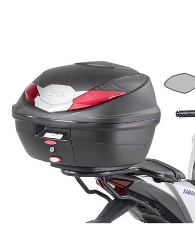 Adaptador Trasero Maleta Givi Monolock Yamaha MT-03 (16 - 19)