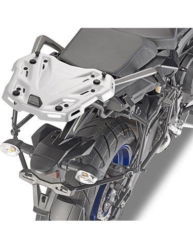 Adaptador Trasero Maleta Givi Monokey/Monolock Yamaha Tracer 900 / Tracer 900 GT (18 - 19)