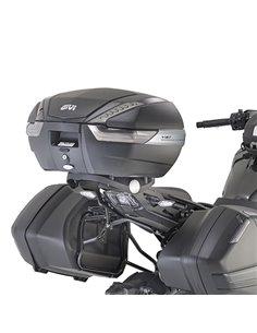 Adaptador Trasero Maleta Givi Monokey/Monolock Yamaha Niken 900 (19)