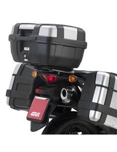 Adaptador Trasero Maleta Givi Monokey Suzuki DL 650 V-Strom (11 - 16)