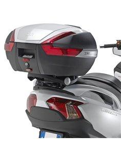 Adaptador Trasero Maleta Givi Monokey Suzuki AN 650 Burgman Executive (02 - 19)