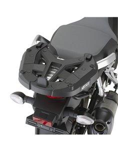 Adaptador Trasero Maleta Givi Monokey/Monolock Suzuki DL 650/1000 V-Strom (17 - 19)