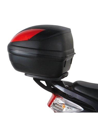 Adaptador Trasero Maleta Givi Monolock Yamaha Cignus X 125 (04 - 15)