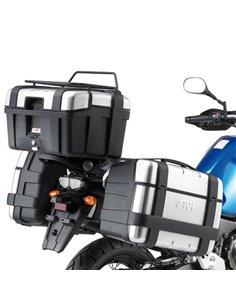 Adaptador Trasero Maleta Givi Monokey Yamaha XT1200ZE Super Ténéré (10 - 19)
