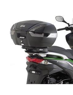 Adaptador Trasero Maleta Givi Monokey Kawasaki J125 / J300 (14 - 19)