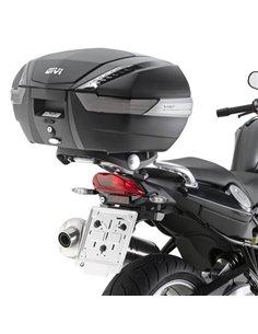 Adaptador Trasero Maleta Givi Monokey BMW F800/ST/GT/R (06 - 19)