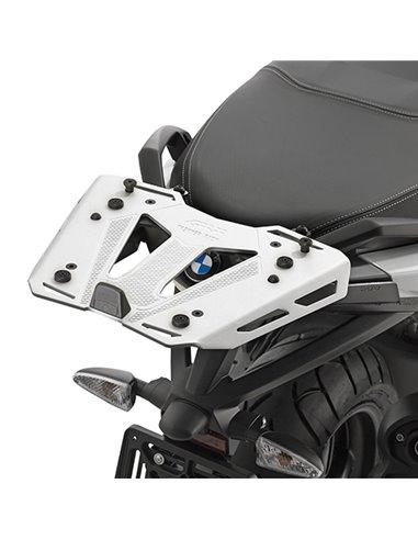 Adaptador Trasero Maleta Givi Monolock/Monokey BMW C650 Sport (16 - 19)