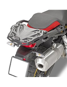 Adaptador Trasero Maleta Givi Monolock/Monokey BMW F750/850 GS (18 - 19)