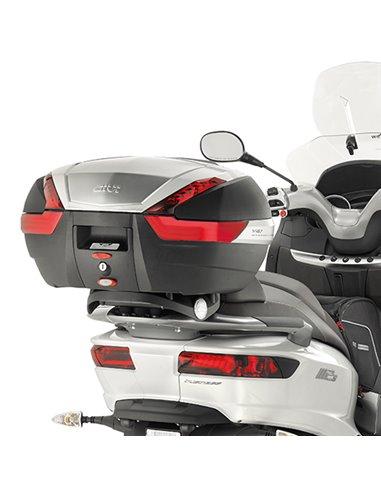 Adaptador Trasero Maleta Givi Monokey Piaggio MP3 300ie Sport/Business (14 - 17)