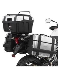 Adaptador Trasero Maleta Givi Monokey Triumph Tiger 800 / 800 XC / 800 XR (11 - 19)
