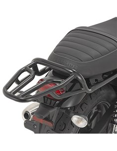 Adaptador Trasero Maleta Givi Monokey/Monolock Triumph Street Twin 900 (16 - 19)