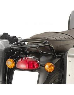 Adaptador Trasero Maleta Givi Monokey/Monolock Triumph Bonneville T100/T120 (16 - 19)