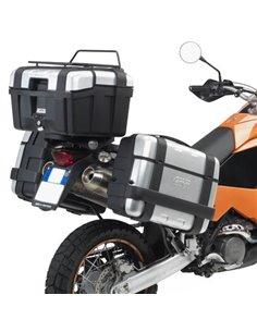 Adaptador Trasero Maleta Givi Monokey KTM Adventure 950 / 990 (03 - 14)