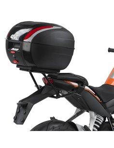 Adaptador Trasero Maleta Givi Monolock KTM Duke 125-200-390 (11 - 16)