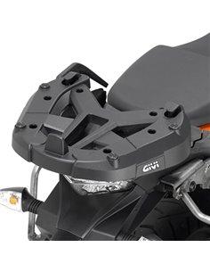 Adaptador Trasero Maleta Givi Monokey/Monolock KTM 1050/1090/1290
