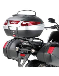 Adaptador Trasero Maleta Givi Monokey Honda CBF 1000 / CBF 1000 ST (10 - 14)