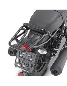 Adaptador Trasero Maleta Givi Monokey/Monolock Moto Guzzi V7 III Stone / Special (17 - 19)