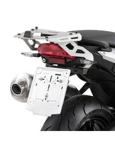 Adaptador Trasero Maleta Givi Monokey BMW F800R (09 - 19)