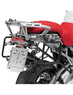 Adaptador Trasero Maleta Givi Monokey BMW R1200GS (04 - 12)