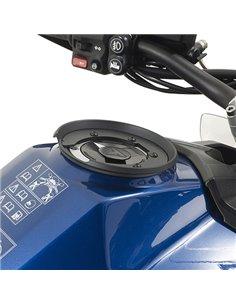 Kit Adaptador Givi Tanlock/TanlockED Aprilia/Triumph/Benelli/MV Agusta