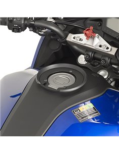 Kit Adaptador Givi Tanlock/TanlockED Yamaha/Benelli/MV Agusta