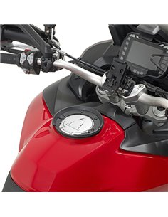 Kit Adaptador Givi Tanlock/TanlockED Ducati/BMW