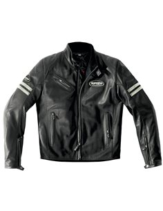 Chaqueta Spidi piel Ace Leather Jacket