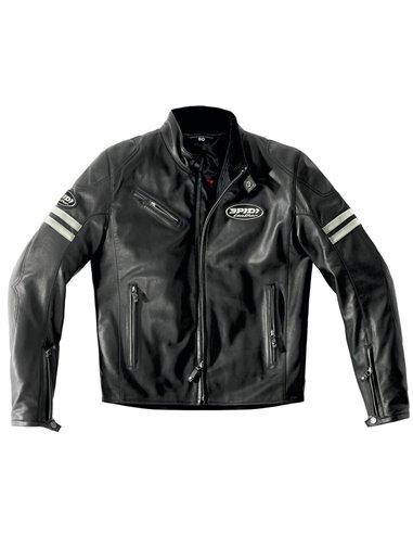 Chaqueta Spidi piel Ace Leather Jacket