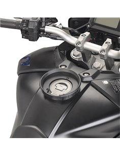 Kit Adaptador Givi Tanlock/TanlockED Yamaha MT-09 Tracer/900/GT