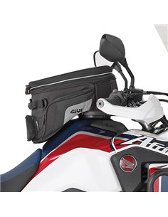 Kit Adaptador Givi Tanlock/TanlockED Honda CRF1000L Africa Twin (16 - 19)/Adv Sports