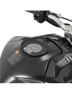 Kit Adaptador Givi Tanlock/TanlockED Yamaha MT-10 (16 - 19)