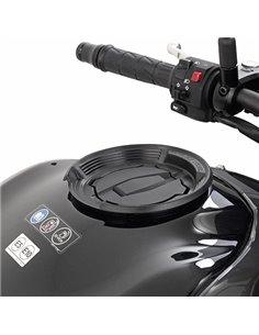 Kit Adaptador Givi Tanlock/TanlockED Kawasaki Versys 300/1000 - Z900