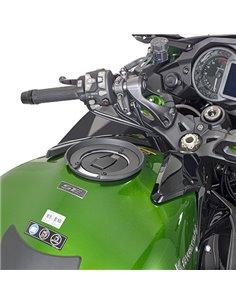 Kit Adaptador Givi Tanlock/TanlockED Kawasaki Ninja H2 SX (18 - 19)