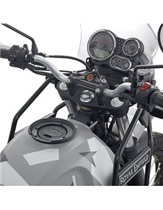 Kit Adaptador Givi Tanlock/TanlockED Royal Enfield Himalayan (18 - 19)