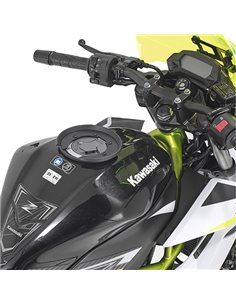 Kit Adaptador Givi Tanlock/TanlockED Kawasaki Z125 (19)